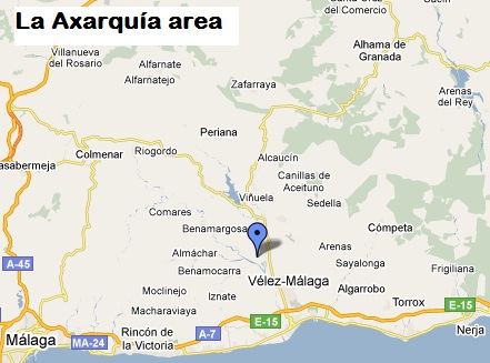 Location - Escuela La Crujia on map of penedes, map of macapa, map of isla margarita, map of andalucia, map of sagunto, map of monchengladbach, map of tampere, map of mutare, map of getxo, map of cudillero, map of soria, map of italica, map of puerto rico gran canaria, map of costa de la luz, map of marsala, map of iruna, map of graysville, map of bizkaia, map of venice marco polo, map of mount ephraim,