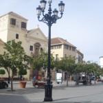 Plaza de Las Carmelitas
