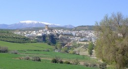 Day trip to Alhama de Granada
