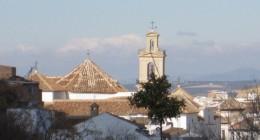 Day trip: Villanueva de la Concepción, El Torcal and Antequera