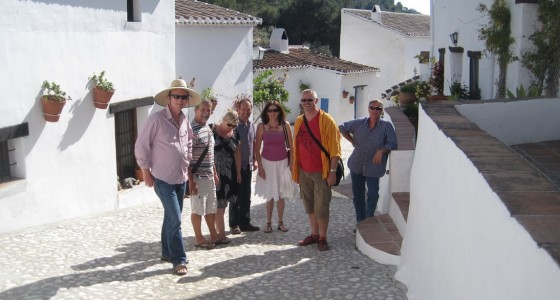 <!--:en-->Day trip: Nerja caves, Frigiliana and the lost village of Acebuchal<!--:-->