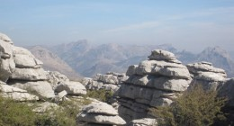 El Torcal – a walk you will never forget!